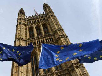 EU citizens apply remain in Britain